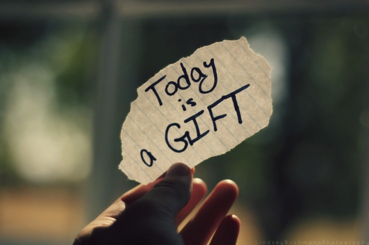 today-is-a-gift
